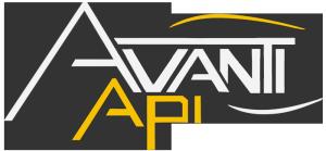 Logo Avanti Api - Váš spolehlivý partner v přepravě osob